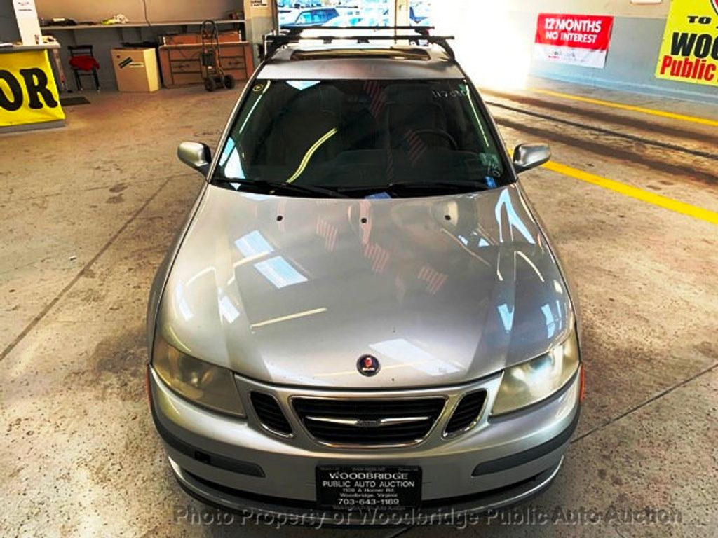 2005 Saab 9 3 4dr Sport Sedan Linear 18693232 1