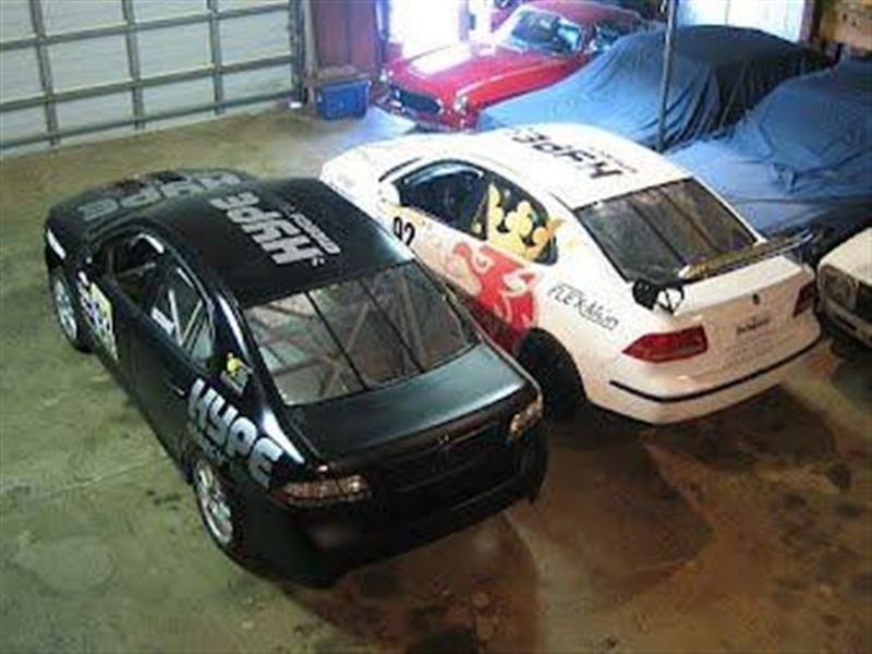 2005 SAAB   RACE CAR TEAM 9-3 Arc - 9125191 - 1