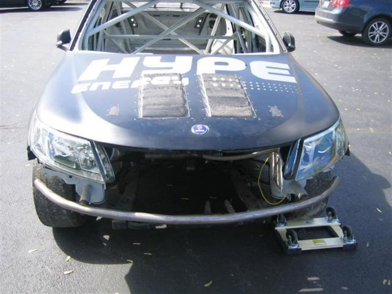 2005 SAAB   RACE CAR TEAM 9-3 Arc - 9125191 - 20