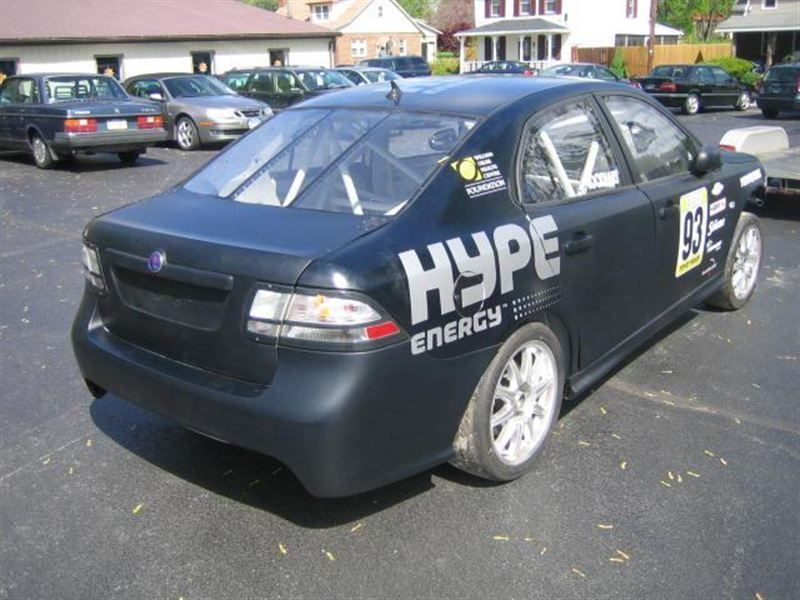 2005 SAAB   RACE CAR TEAM 9-3 Arc - 9125191 - 23