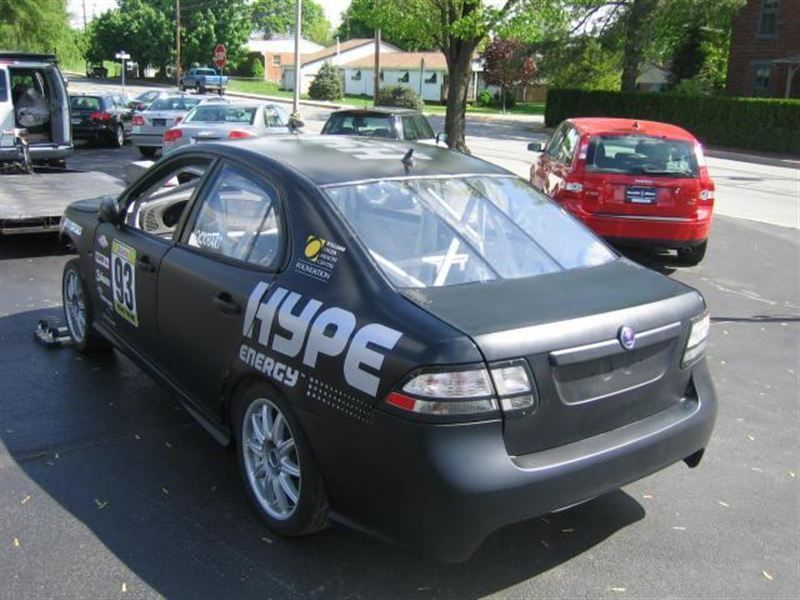 2005 SAAB   RACE CAR TEAM 9-3 Arc - 9125191 - 28