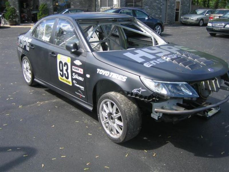 2005 SAAB   RACE CAR TEAM 9-3 Reduced-Make offer-must go - 9125191 - 21