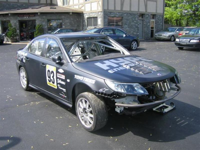 2005 SAAB   RACE CAR TEAM 9-3 Reduced-Make offer-must go - 9125191 - 25