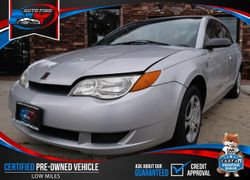 2005 Saturn Ion - 1G8AN12F25Z174419