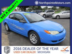 2005 Saturn Ion - 1G8AN12F65Z151001