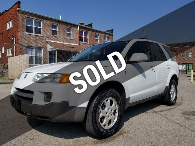 2005 Saturn Vue 4dr Fwd Automatic V6 Suv 5gzcz53435s870348 0
