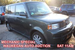 2005 Scion xB - JTLKT334650220769