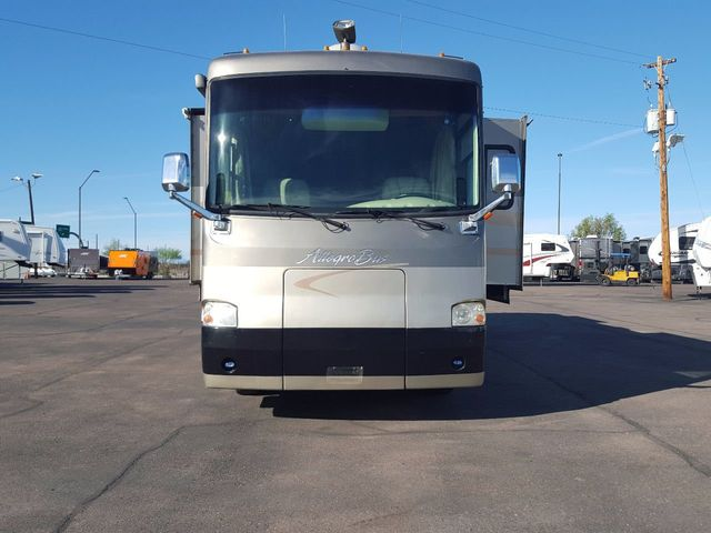 2005 Tiffin ALLEGRO BUS 40TSP