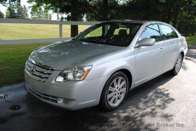 2005 Toyota Avalon 4dr Sedan Limited