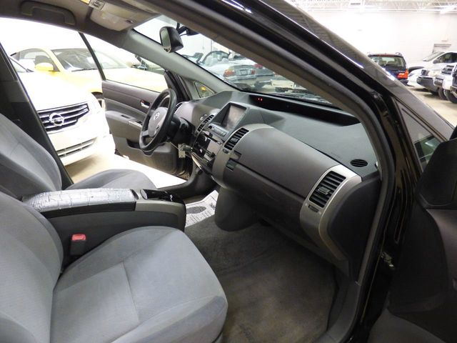 2005 Toyota Prius 5dr Hatchback - Click to see full-size photo viewer