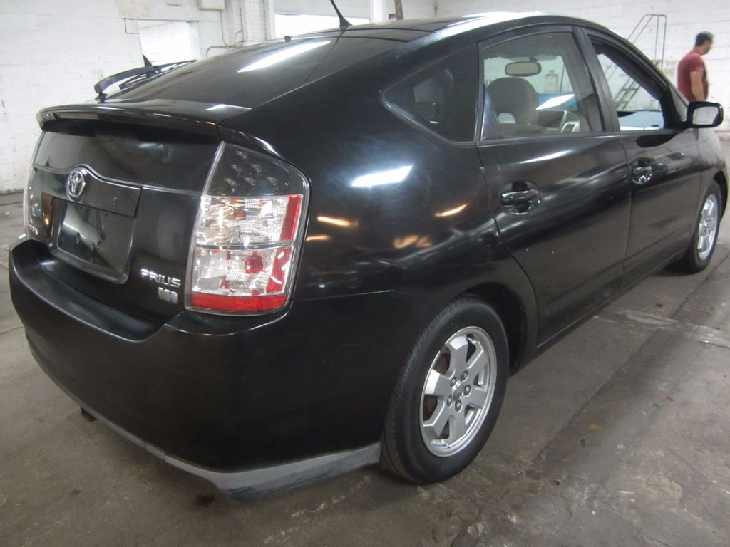 2005 used toyota prius premium 45 mpg at contact us. Black Bedroom Furniture Sets. Home Design Ideas