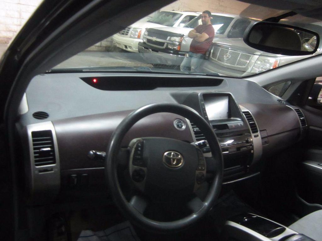 2005 Toyota Prius Premium 45 Mpg 16752401 7
