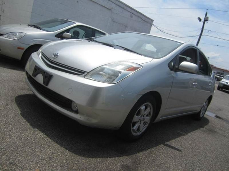 2005 Used Toyota Prius PREMIUM HYBRID at Contact Us ...