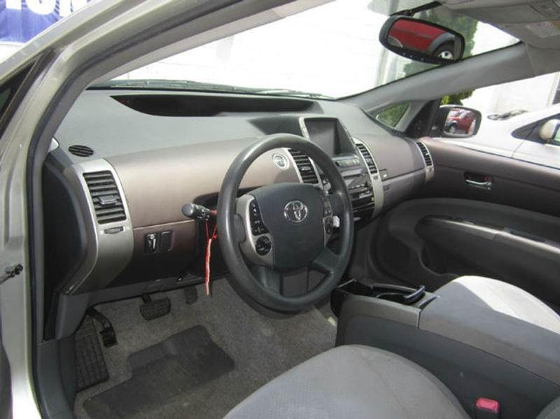 2005 Toyota Prius Premium Hybrid 15085422 5