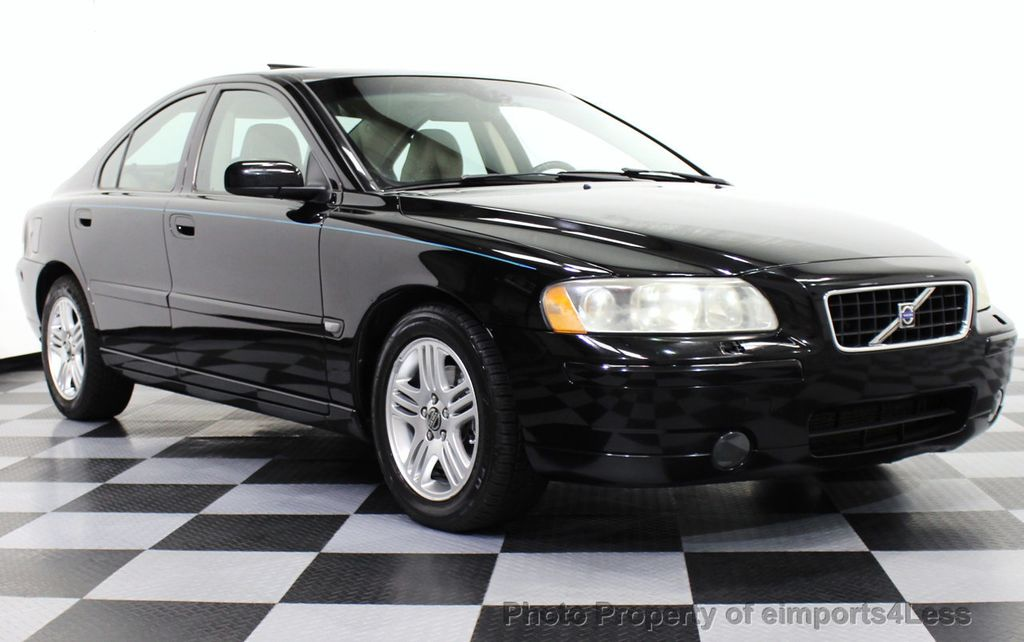 2005 Used Volvo S60 2.5T at eimports4Less Serving Doylestown, Bucks County, PA, IID 15460288