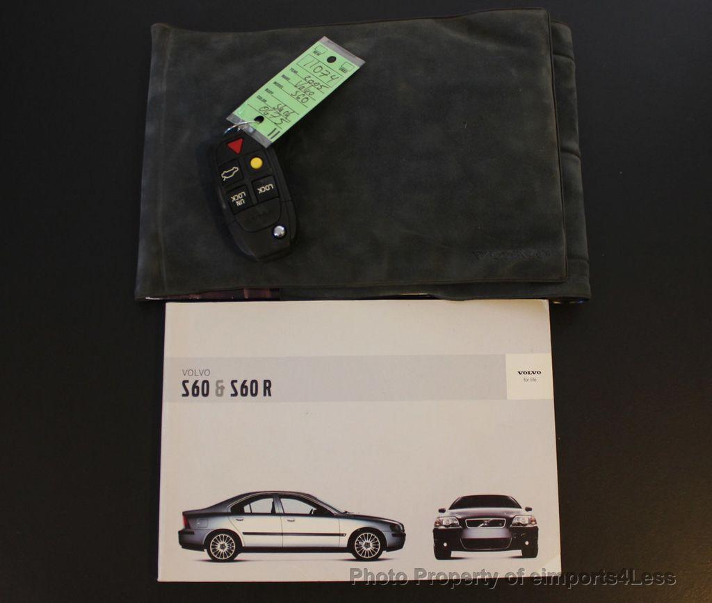 2005 Volvo S60 2.5T - 15460288 - 54