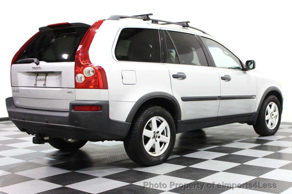 Volvo Xc Used Cars For Sale