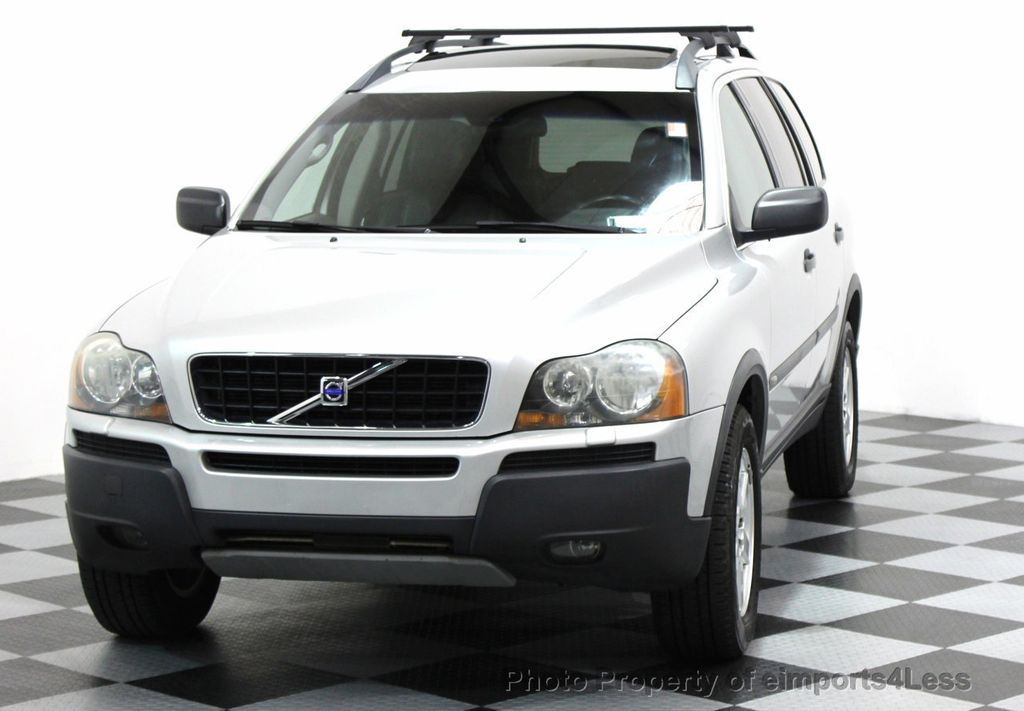 2005 used volvo xc90 xc90 2 5 awd suv 7 passenger with dvd at eimports4less serving doylestown. Black Bedroom Furniture Sets. Home Design Ideas