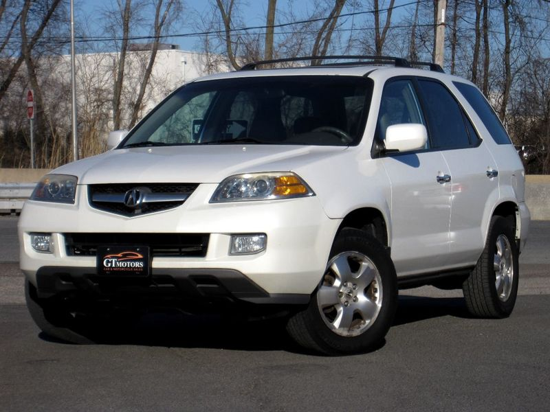 2006 Acura MDX 4dr SUV Automatic Touring - 19863718 - 2