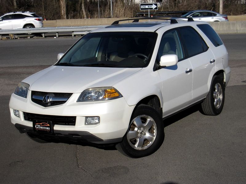 2006 Acura MDX 4dr SUV Automatic Touring - 19863718 - 3