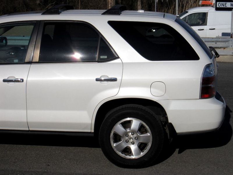 2006 Acura MDX 4dr SUV Automatic Touring - 19863718 - 7