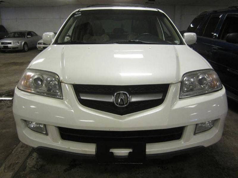 2006 Used Acura MDX AWD TOURING At Contact Us Serving Cherry
