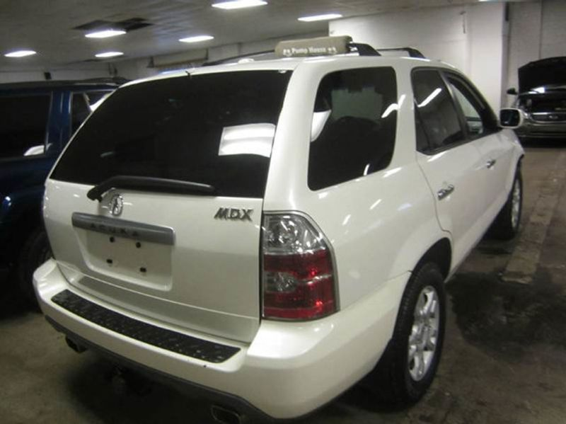 2006 used acura mdx awd touring at contact us serving cherry hill