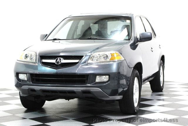 hollywood haims mdx used tech fwd pkg at motors acura detail