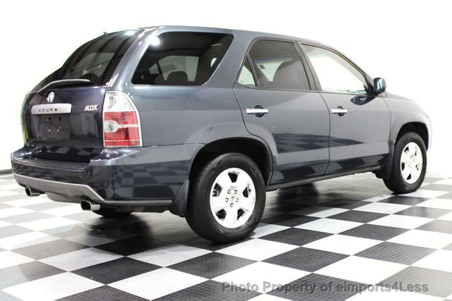 2006 used acura mdx mdx awd 7 passenger suv at eimports4less serving doylestown bucks county. Black Bedroom Furniture Sets. Home Design Ideas