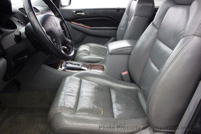 2006 Acura MDX AWD 7 PASSENGER SUV