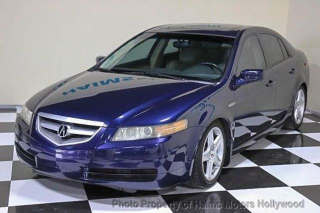 2006 used acura tl 4dr sdn at at haims motors serving fort. Black Bedroom Furniture Sets. Home Design Ideas
