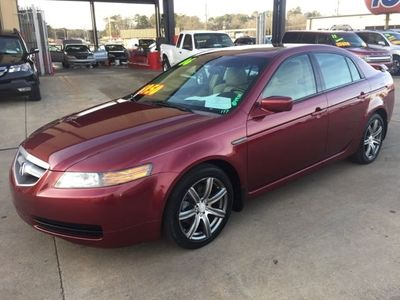 Used Acura TL at Birmingham Auto Auction of Hueytown, AL