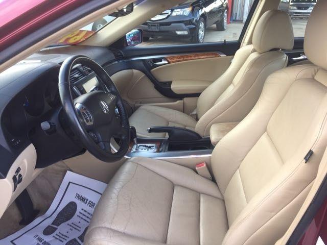 2006 Acura TL 4dr Sedan Automatic - 18243648 - 7