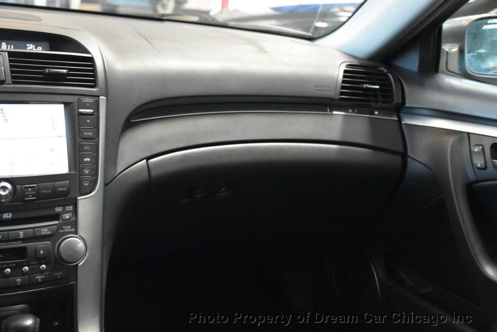 2006 Used Acura Tl W Navigation 4dr Sedan Automatic Navigation System At Dream Car Chicago Inc Serving Villa Park Il Iid 20093928