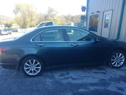 2006 Acura TSX - JH4CL96806C001984