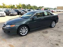 2006 Acura TSX - JH4CL96866C008678