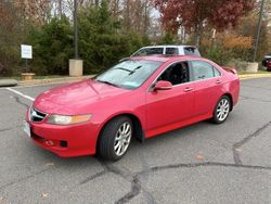 2006 Acura TSX - JH4CL96816C034816