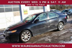 2006 Acura TSX - JH4CL96906C021466