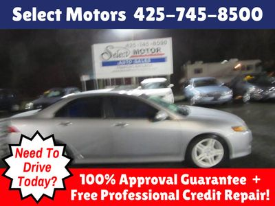 2006 Acura TSX - JH4CL95906C008749