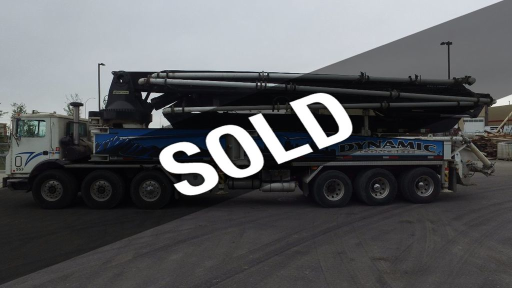 2006 Alliance 55m Mack Chassis - 15465764 - 0