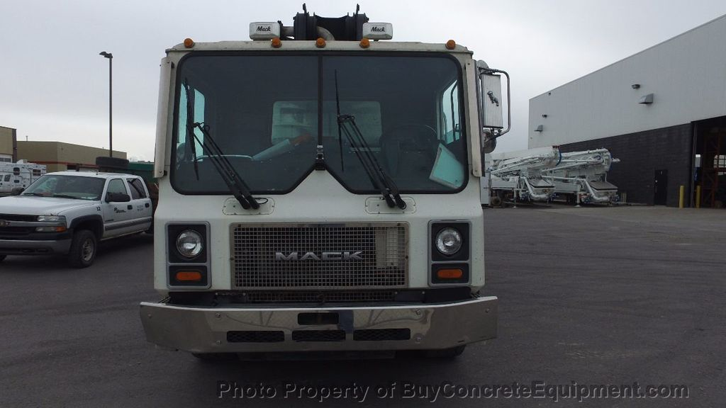 2006 Alliance 55m Mack Chassis - 15465764 - 2