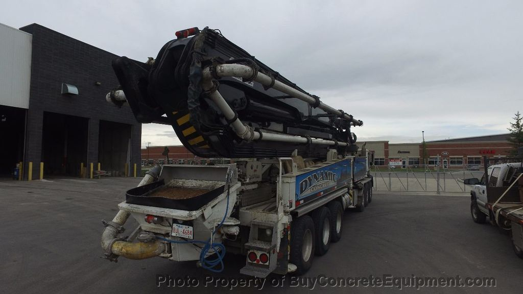 2006 Alliance 55m Mack Chassis - 15465764 - 3