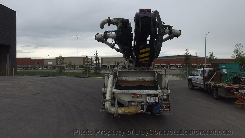 2006 Alliance 55m Mack Chassis - 15465764 - 4