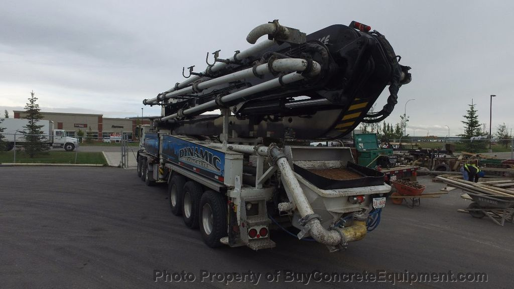 2006 Alliance 55m Mack Chassis - 15465764 - 5