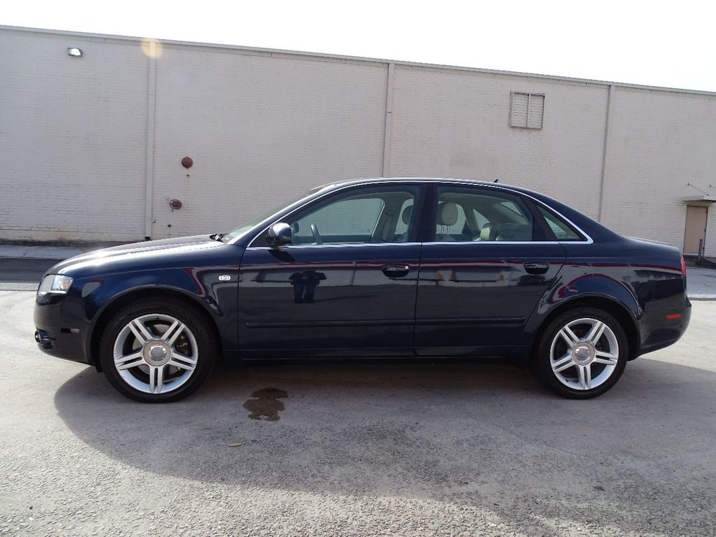Used Audi A T At One And Only Motors Serving Doraville GA - Audi a4 2006
