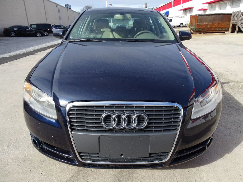 Audi A4 2 0 T >> 2006 Used Audi A4 2 0t At One And Only Motors Serving Doraville Ga