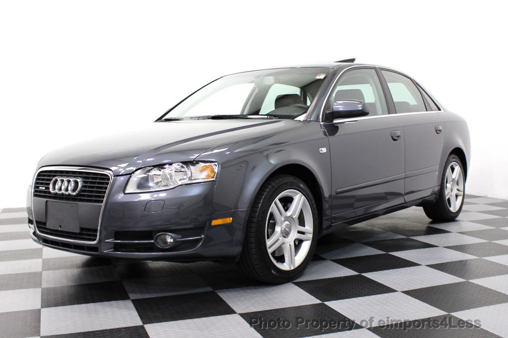 2006 used audi a4 a4 quattro awd sedan 6 speed manual at eimports4less serving doylestown. Black Bedroom Furniture Sets. Home Design Ideas