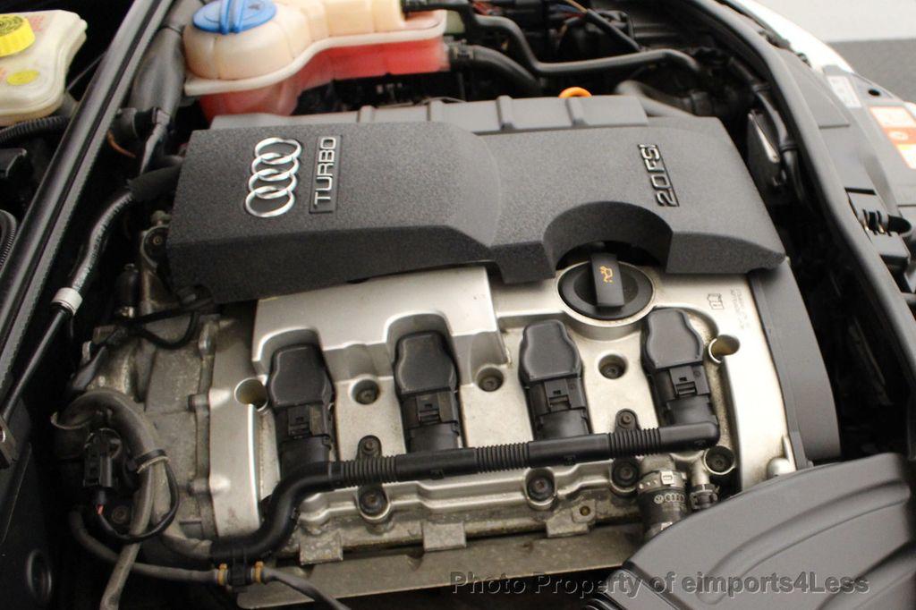2006 Used Audi A4 A4 2.0t Quattro AWD Sedan 6 Speed Manual at ...