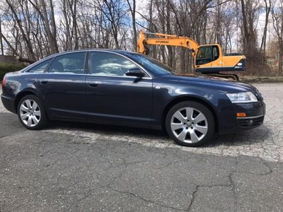 2006 Audi A6 4dr Sedan 3.2L quattro Automatic - Click to see full-size photo viewer