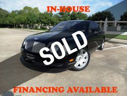 2006 Bentley Continental Flying Spur - SCBBR53W66C035180